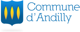 Commune d'Andilly